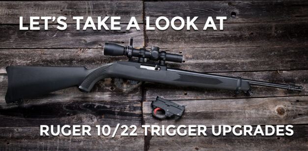How Much Of A Difference Do 10/22 Trigger Upgrades Actually Make?