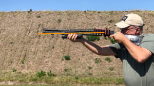 mossberg 500 recoil
