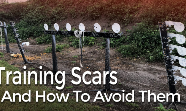 The Facts About Training Scars