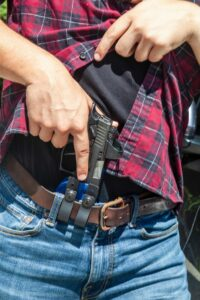 the appendix carry draw