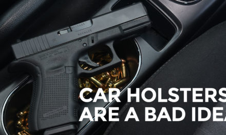 What's The Best Car Holster Out There?