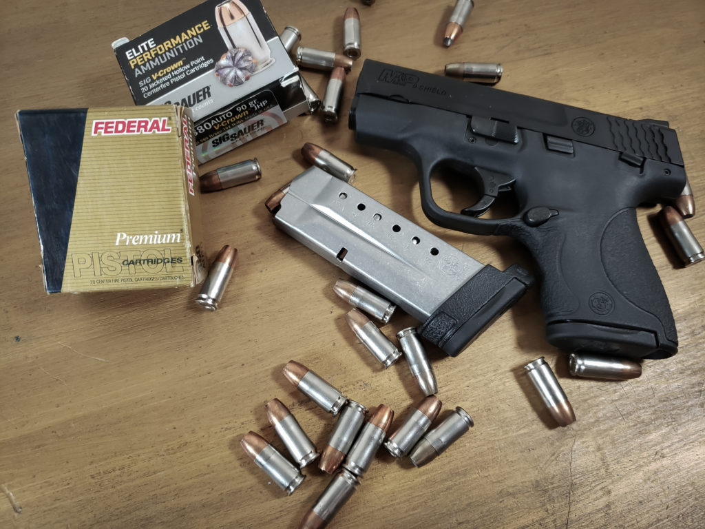 What is Jacketed Hollow Point Ammo