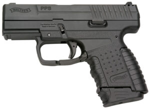 Walther's PPS Classic pistol