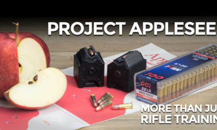 The Appleseed Project: Building Better Citizens And Marksmen