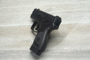 Beretta APX Carry sights