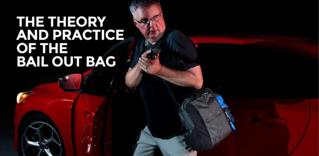 What's A Bail Out Bag And Why Do You Need One?