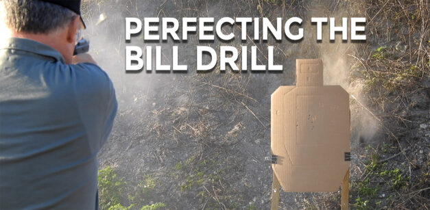 Meet Bill. Bill Drill.