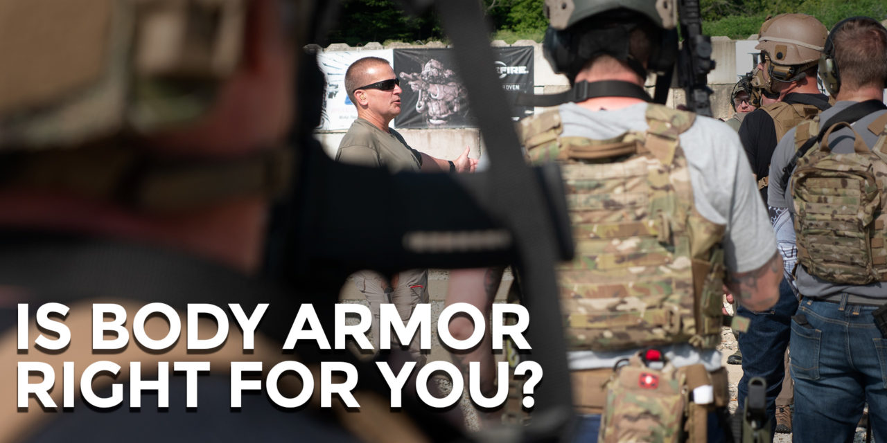 Civilian Body Armor – Is It Legal to Buy?
