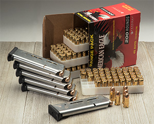 Buy some .45 ACP, because you need it