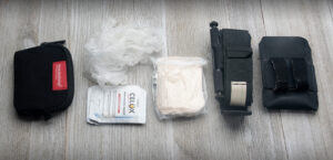 Concealed Carry Medical Gear