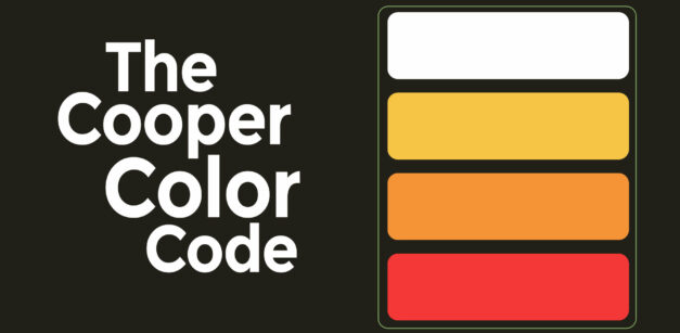 Learning The Cooper Color Code