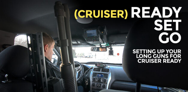 Cruiser Ready… For Action