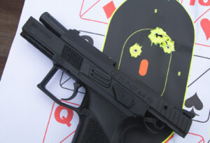 P-07 accuracy test