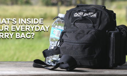 What's Inside Your Everyday Carry Bag?