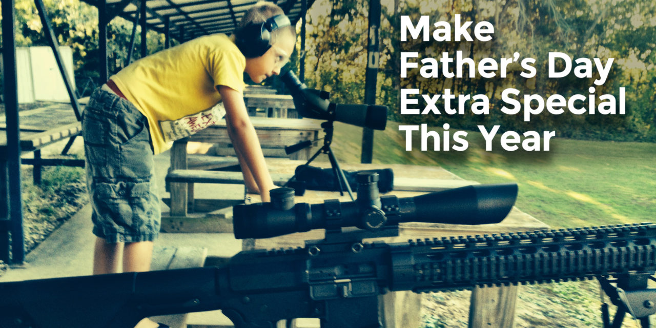 Make This Father's Day Truly Special