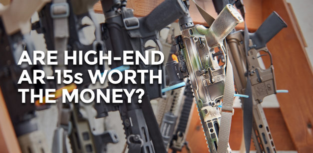 What Is The Best AR-15 For The Money?
