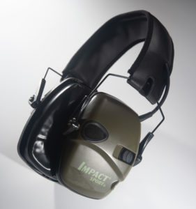 Howard Leigh Sport Impact Electronic Ear Protection