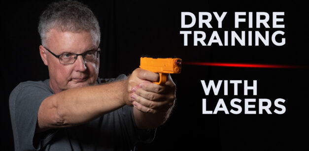 What Is The Best Laser Dry Fire Training System?