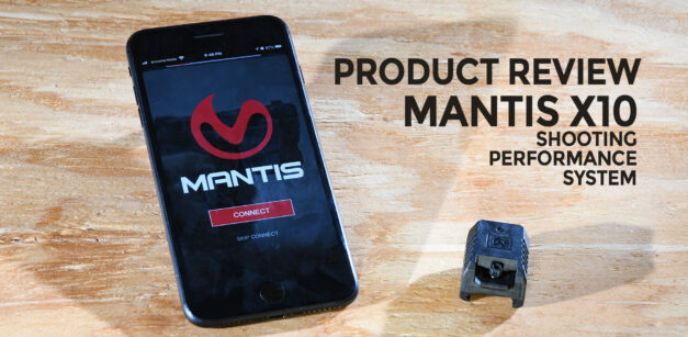 Mantis X10 Product Review