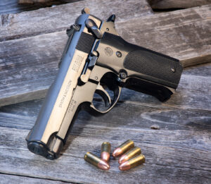 Smith and wesson model 59