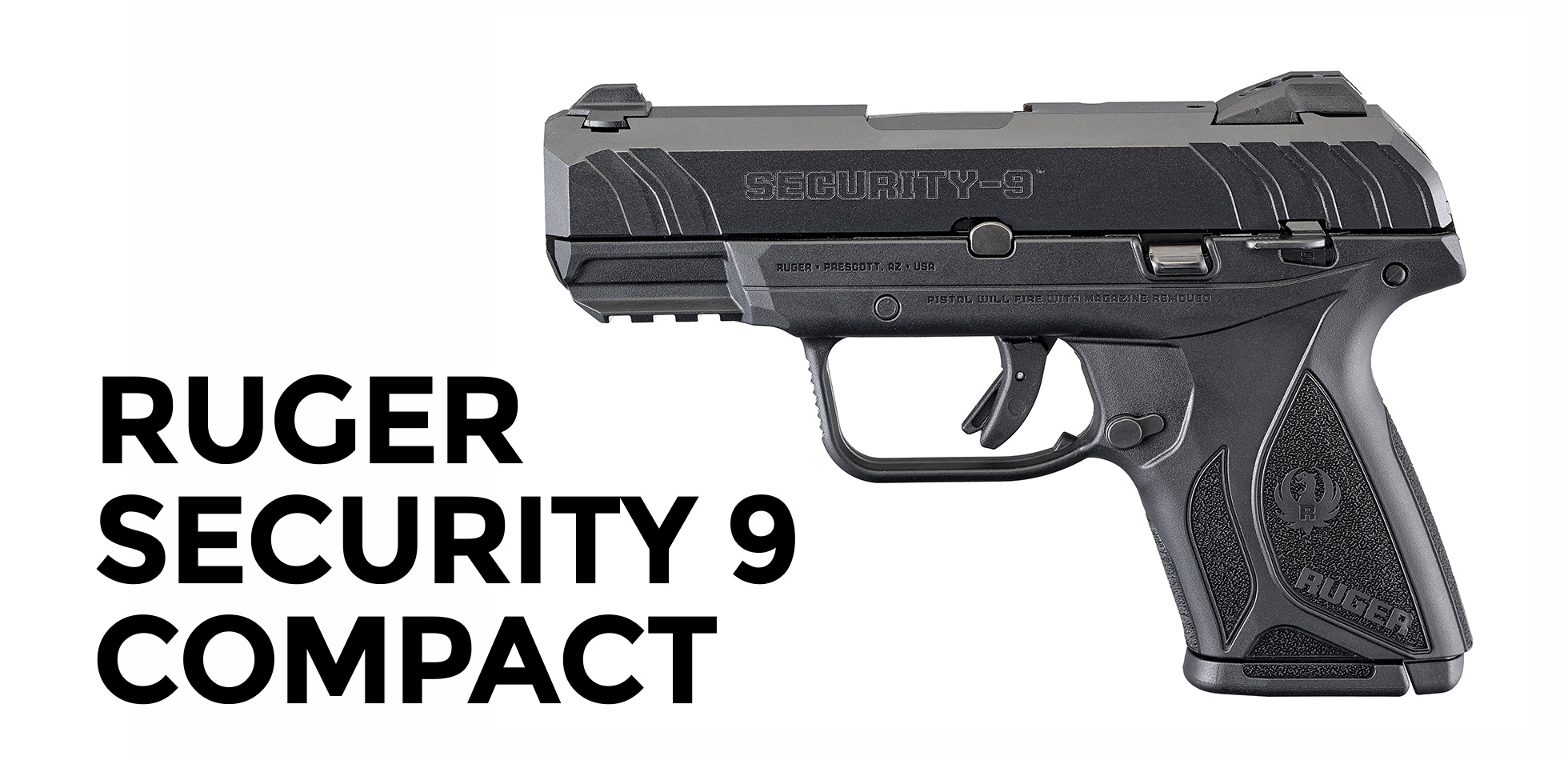 Ruger Security 9 Compact is a cheap gun that offers great value