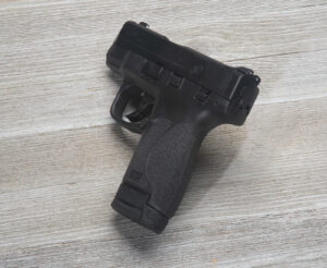 M&P Shield 2.0 Sights