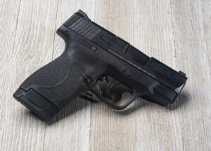 9mm M&P Shield 2.0