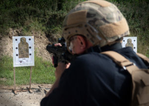 pinpoint accuracy is essential in the world of tactical training